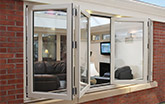 premier plastics upvc bi-fold windows